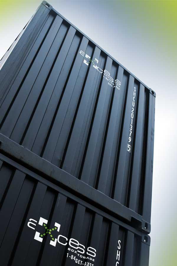 Mobile Storage Bins in Surrey