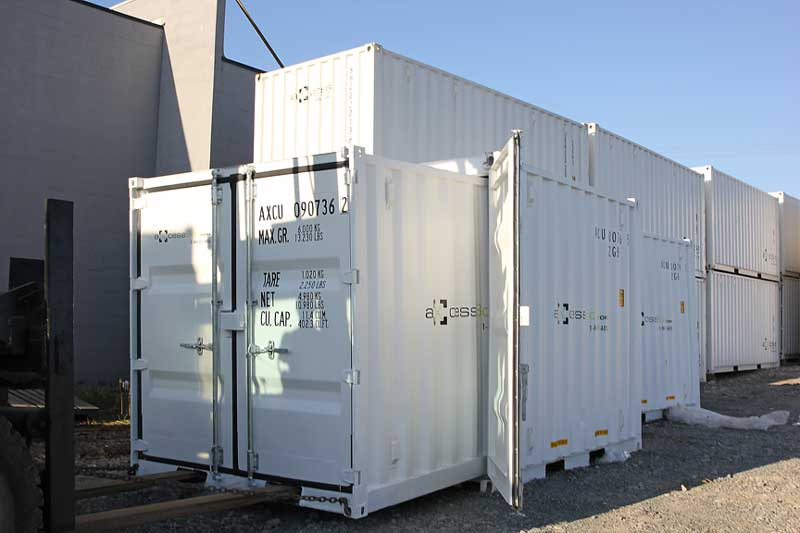 Shipping Containers for Sale In Ontario