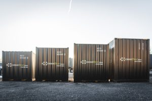 Axcess box storage outdoor vancouver shipping containers