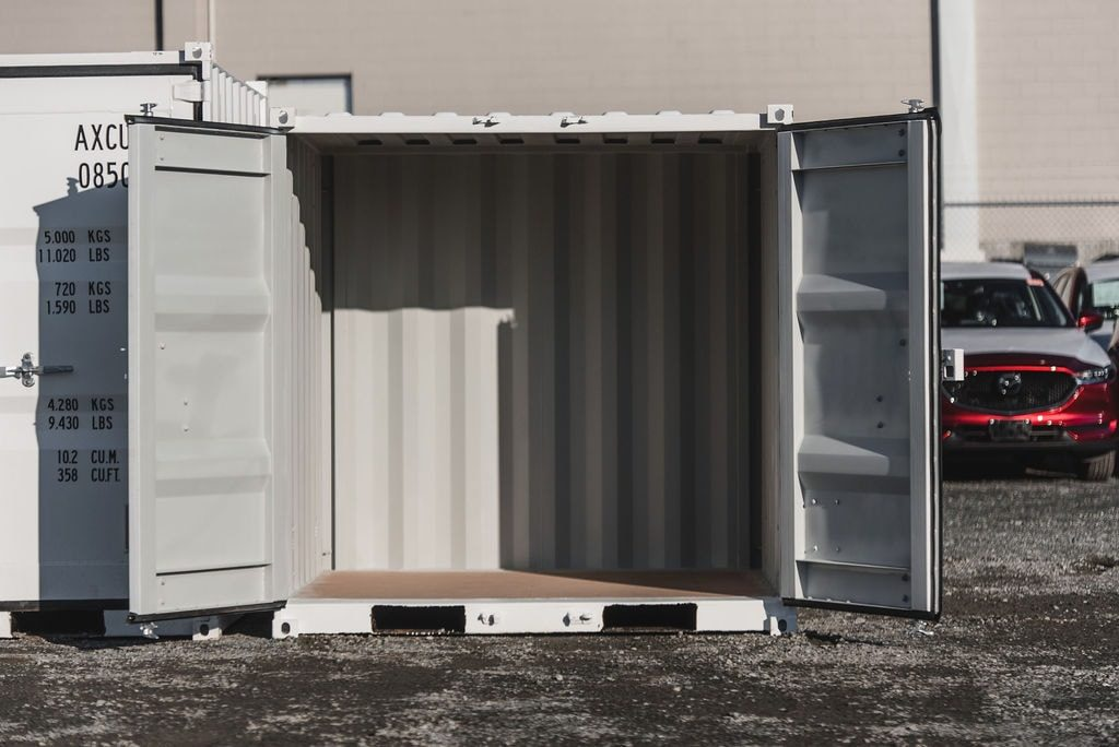 Axcess box storage rent shipping containers