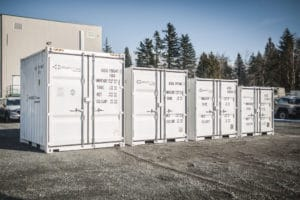Shipping Container Sizes Axcess box
