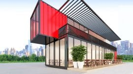 Restaurant Rent-To-Own Storage Containers Near Me Solutions